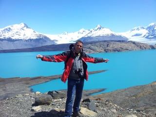 Sul Lago Argentino