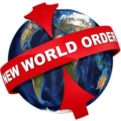 New World Order (Новый Мировой Порядок)