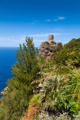 Verger Tower, Majorca