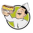 imbiss restaurant symbol logo zeichen