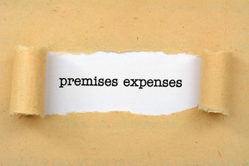 Premises expenses
