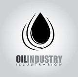 oil industry design