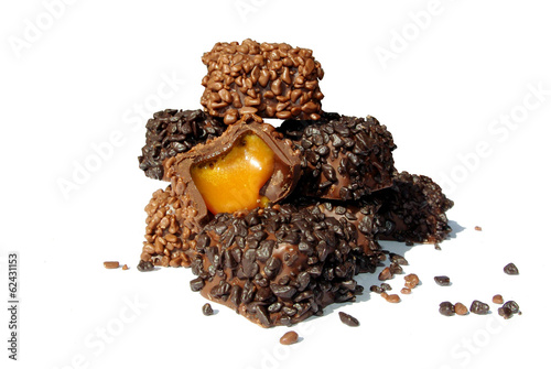Praline Mountain