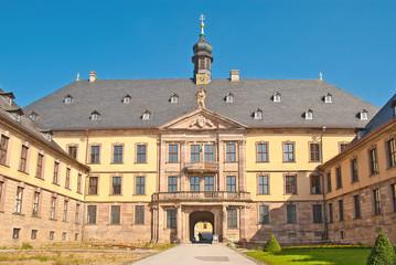 Das barocke Fuldaer Stadtschloss