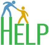 People step up find support help answer
