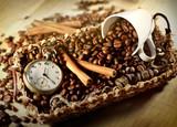 Caffè in tazza