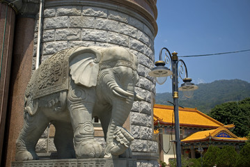 Kek Lok Si temple, Penang, Malaysia