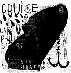 Черный корабль