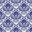 damask wallpaper. design elements. flower backdrop