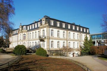 Büsing-Palais Offenbach im Februar - Bild 5