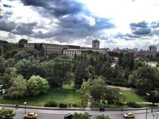 Ankara Meclis Binası