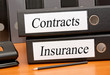 Insurance and Contracts