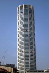 KOMTAR Tower, Georgetown, Penang, Malaysia