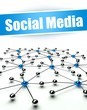 Social media conception of internet and communication