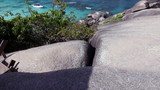 similan island national park Thailand
