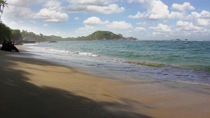 paradise beach 01