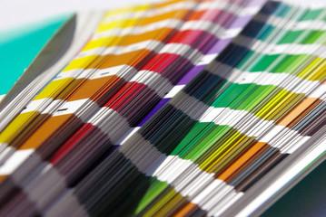 palette diagonale