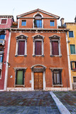 Typical venetian architecture