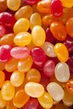 Multi Colored Jelly Bean Candy