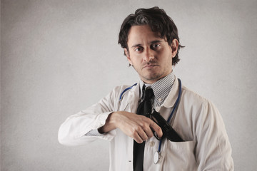 killer doc