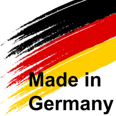 Made in Germany - Pennellata 03