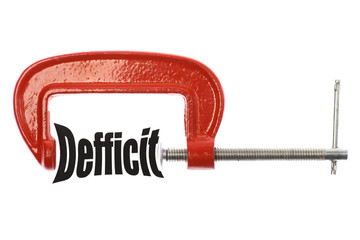 Compress the deficit