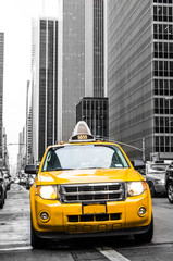yellow cab of new york