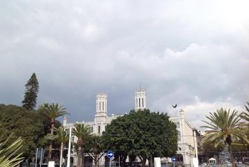 Cagliari municipio