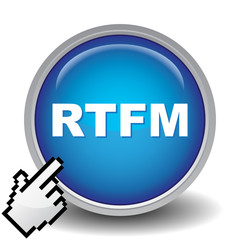 RTFM ICON