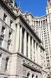 New York Courthouse, USA