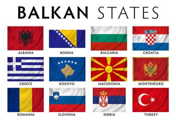 Balkans - Southeast Europe