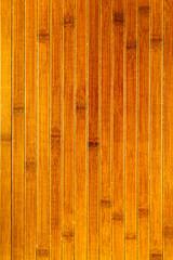 fond de lamelles de bambou