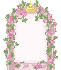 Fairy Tale Frame