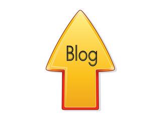 Blog flecha amarilla