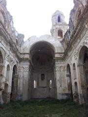 Chiesa terremotata