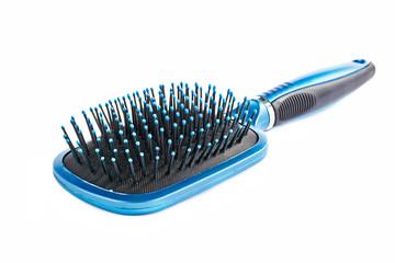 Woman comb
