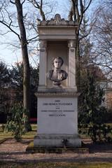 Denkmal in Regensburg
