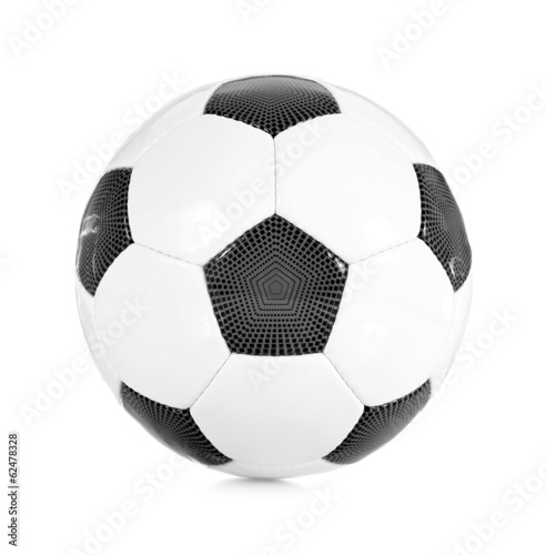 canvas print picture Fußball