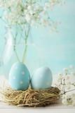 easter eggs - 62478924