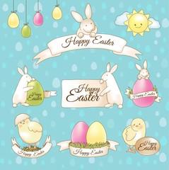 Elements Easter