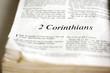 Book of 2 Corinthians