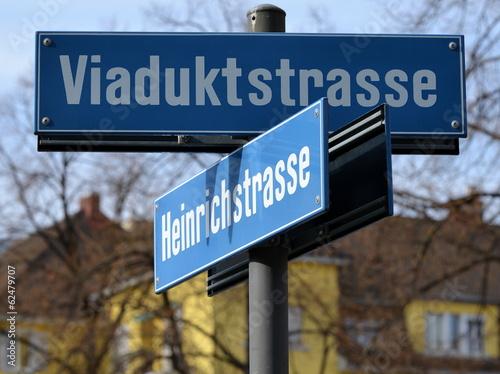viadukstrasse