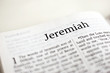 Book of Jeremiah