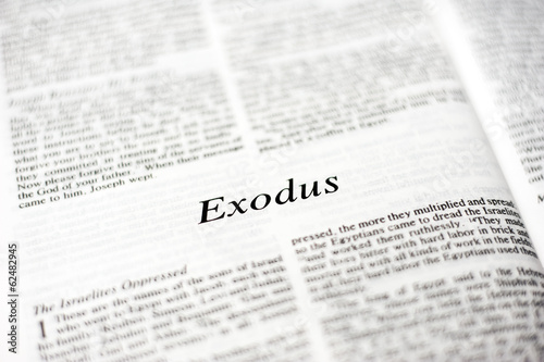 Book of Exodus