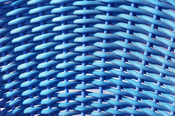 background of wicker rattan texture pattern