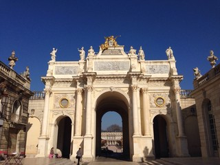 arc place stanislas