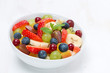 fruit and berry salad