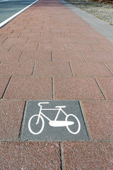 Bicycle path no.1