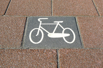 Bicycle path no.2