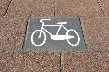 Bicycle path no.2
